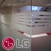 LG Gri Kumlama (Metrajlı Alım)